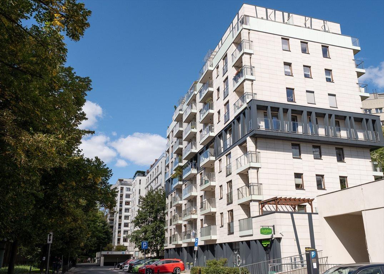Mieszkanie trzypokojowe na sprzedaż Warszawa, Śródmieście, Mieczysława Orłowicza 12  64m2 Foto 1