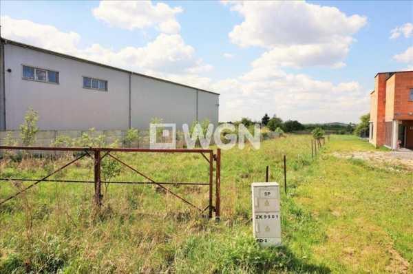 Działka rolna na sprzedaż Wrzosowa, Wrzosowa  3465m2 Foto 2