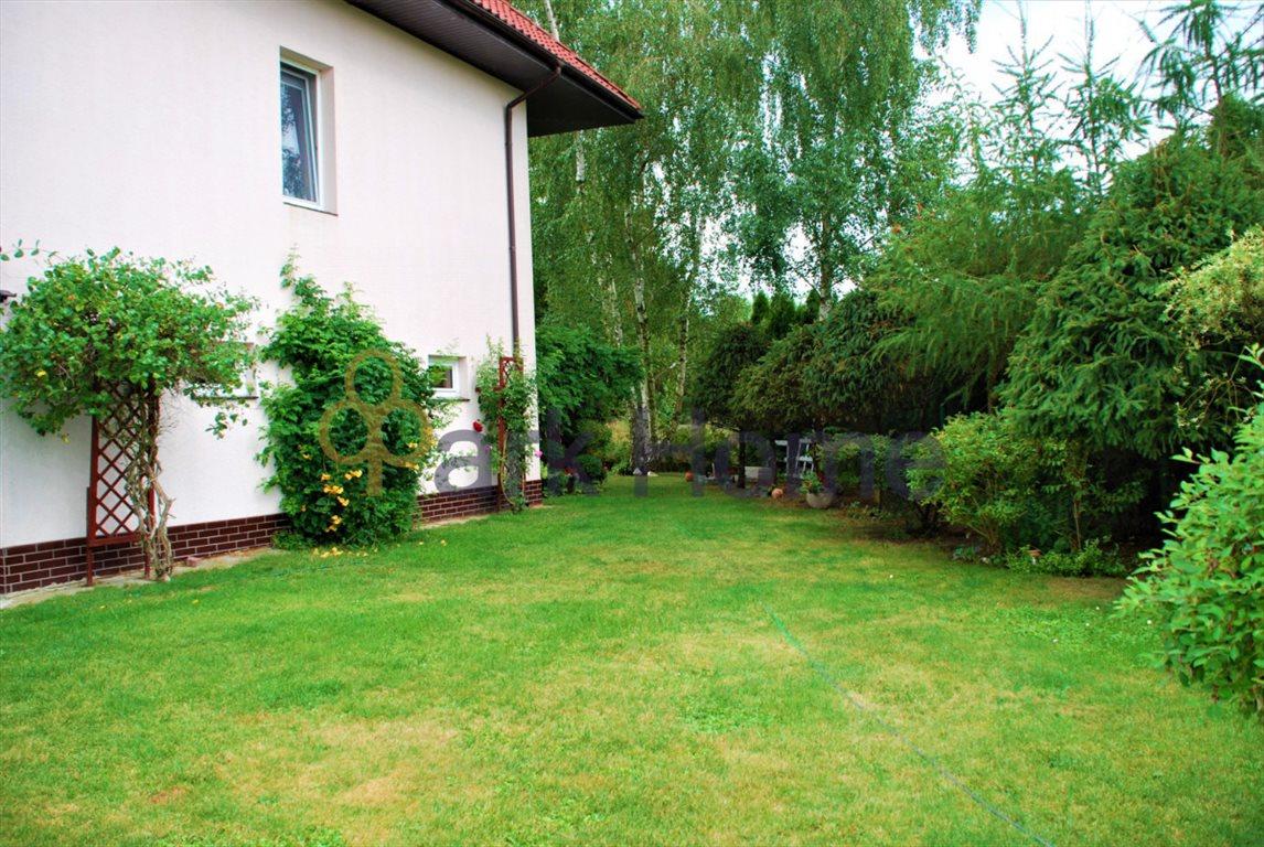 Dom na sprzedaż Zielona Góra, Jędrzychów  189m2 Foto 11