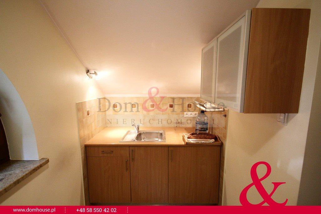 Lokal użytkowy na sprzedaż Sopot, Dolny, dr. Aleksandra Majkowskiego  134m2 Foto 10