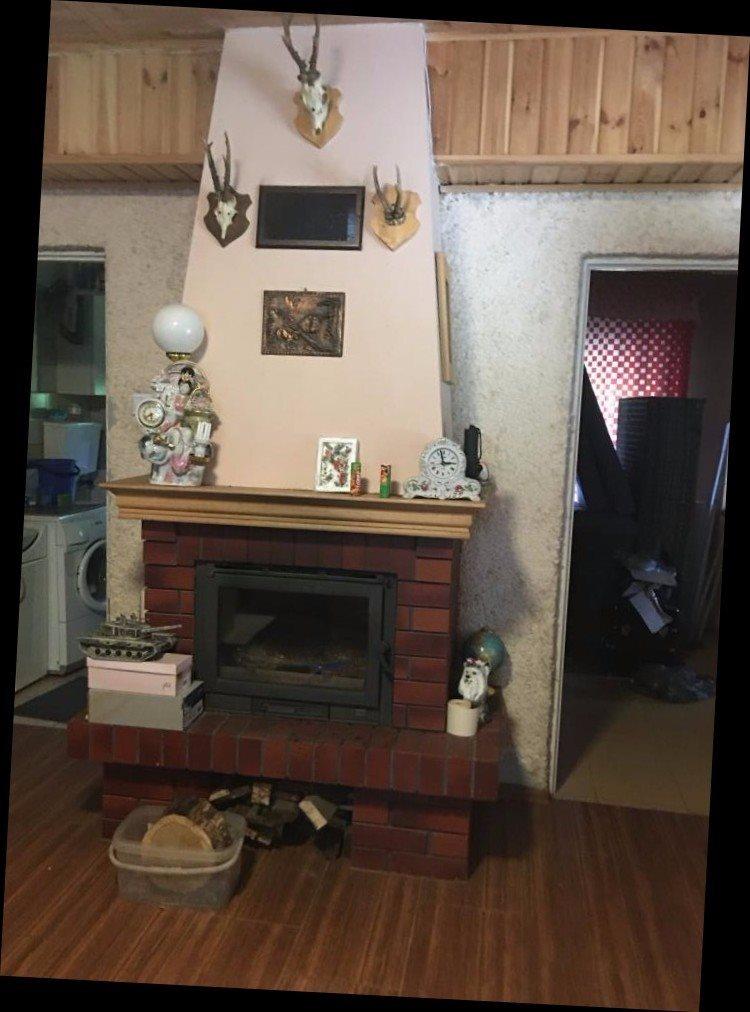Dom na sprzedaż Łosie  50m2 Foto 1
