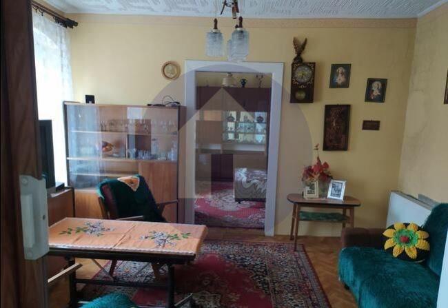 Mieszkanie dwupokojowe na sprzedaż Nowa Ruda  38m2 Foto 1