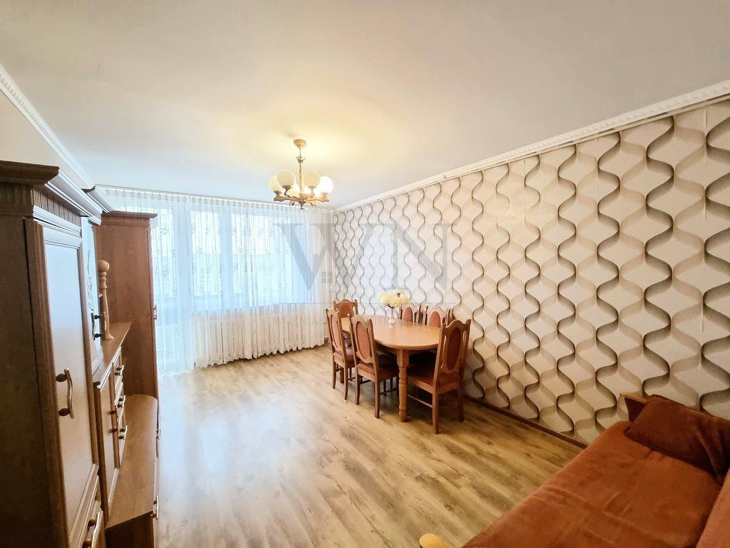 Mieszkanie dwupokojowe na sprzedaż Częstochowa, Północ  47m2 Foto 2