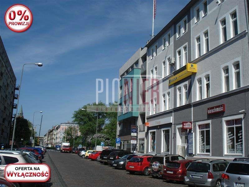 Lokal użytkowy na wynajem Szczecin, Kaszubska  1000m2 Foto 1