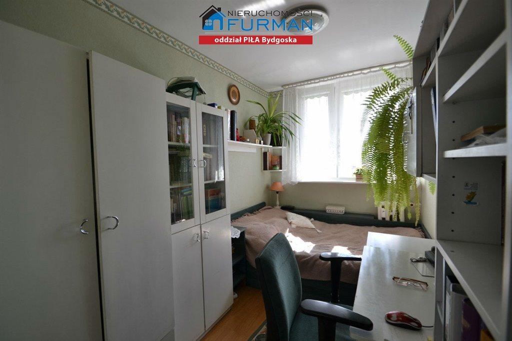 Mieszkanie dwupokojowe na sprzedaż PIŁA, Śródmieście  46m2 Foto 4