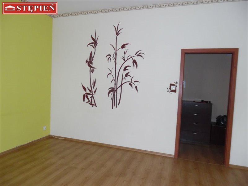 Mieszkanie dwupokojowe na wynajem Jelenia Góra  67m2 Foto 3