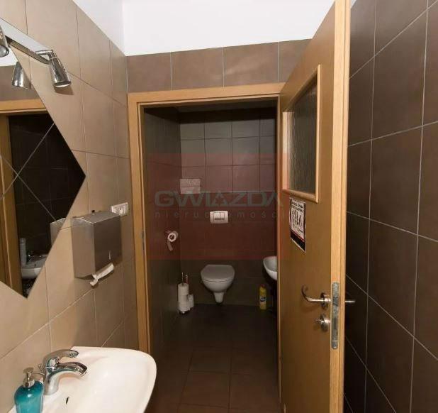 Lokal użytkowy na wynajem Warszawa, Ursynów  420m2 Foto 10