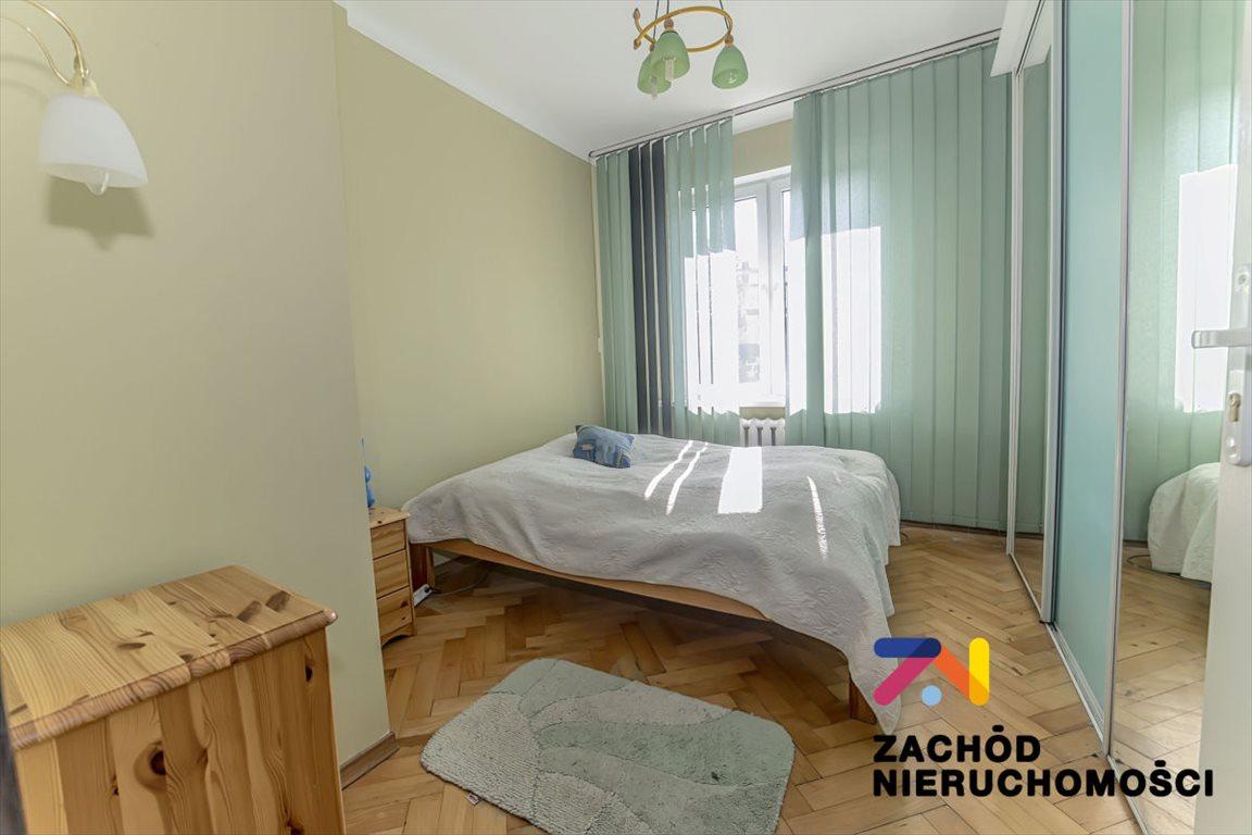 Mieszkanie trzypokojowe na sprzedaż Zielona Góra, Osiedle Wazów  65m2 Foto 5