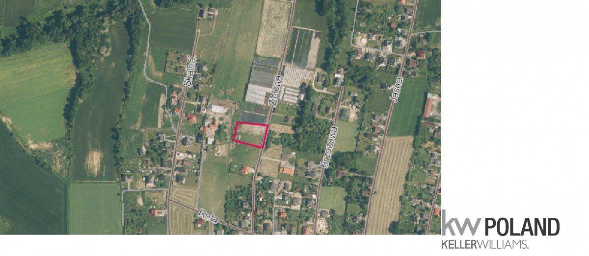 Działka budowlana na sprzedaż Mikołów, Zielona  2945m2 Foto 5