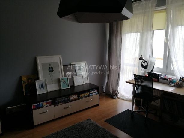 Mieszkanie dwupokojowe na sprzedaż Poznań, Nowe Miasto, Rataje, Stare Zegrze  53m2 Foto 1