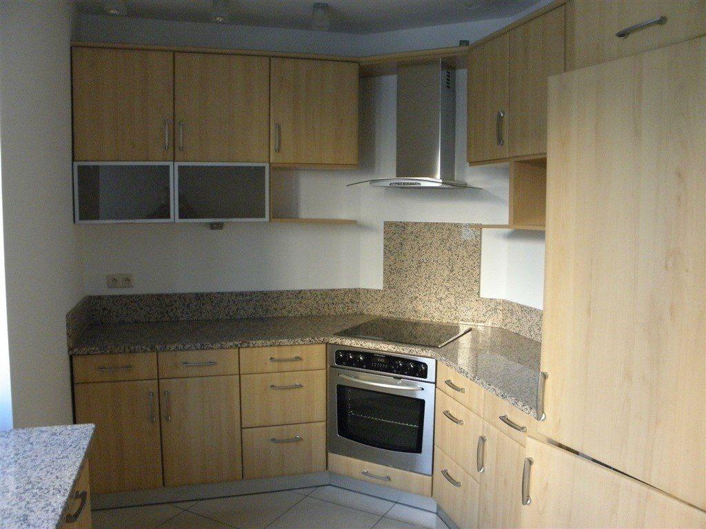 Mieszkanie czteropokojowe  na sprzedaż Warszawa, Śródmieście, Za Żelazną Bramą, Grzybowska  123m2 Foto 9