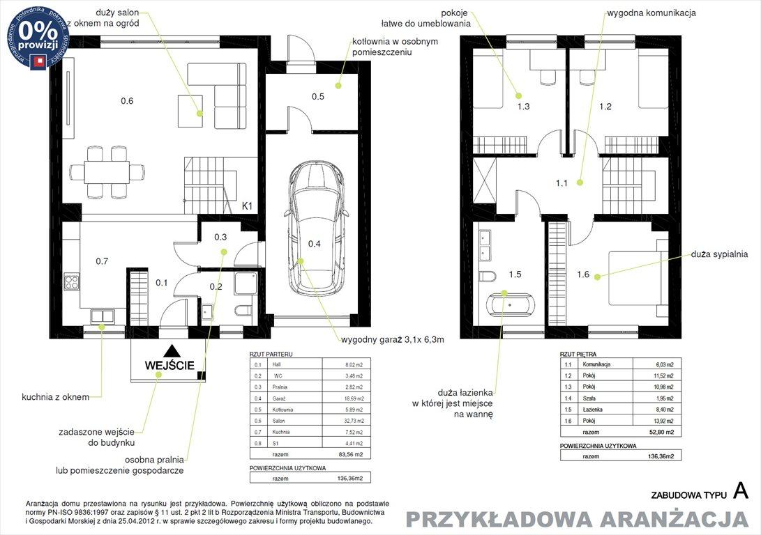 Dom na sprzedaż Mikołów, Gniotek  136m2 Foto 8