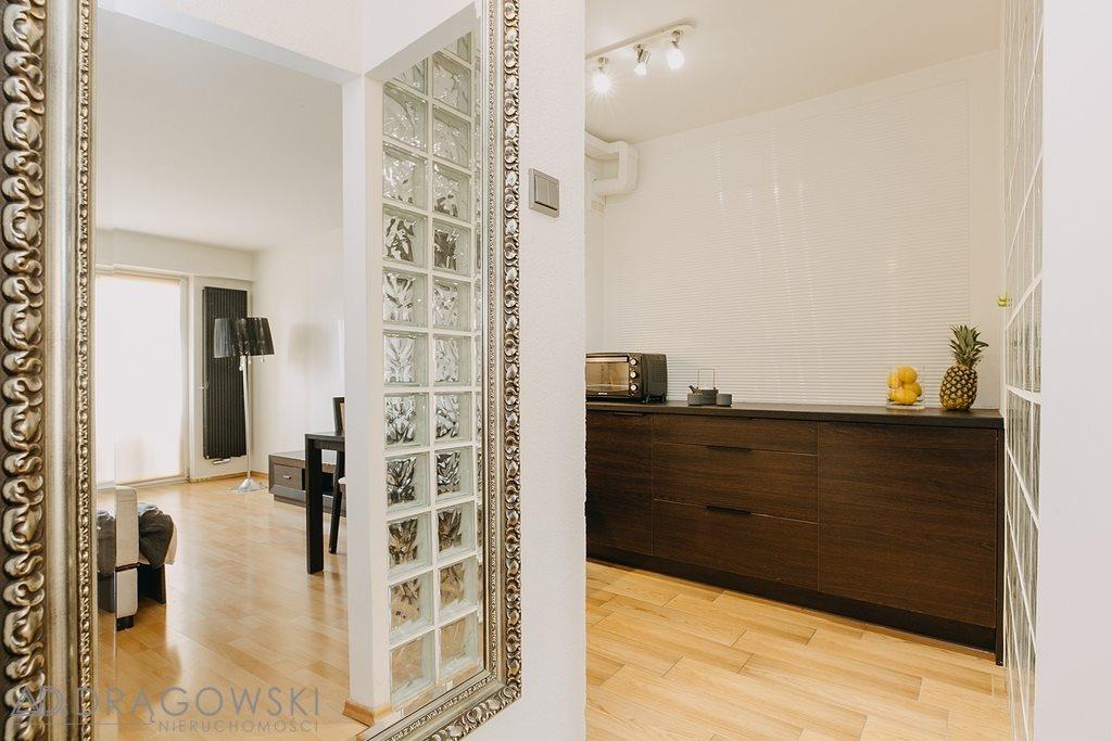 Mieszkanie dwupokojowe na sprzedaż Warszawa, Ochota, Pruszkowska  39m2 Foto 3
