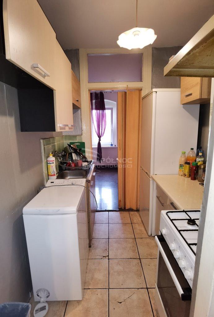 Mieszkanie trzypokojowe na sprzedaż Legnica, Fabryczna, Senatorska  47m2 Foto 4