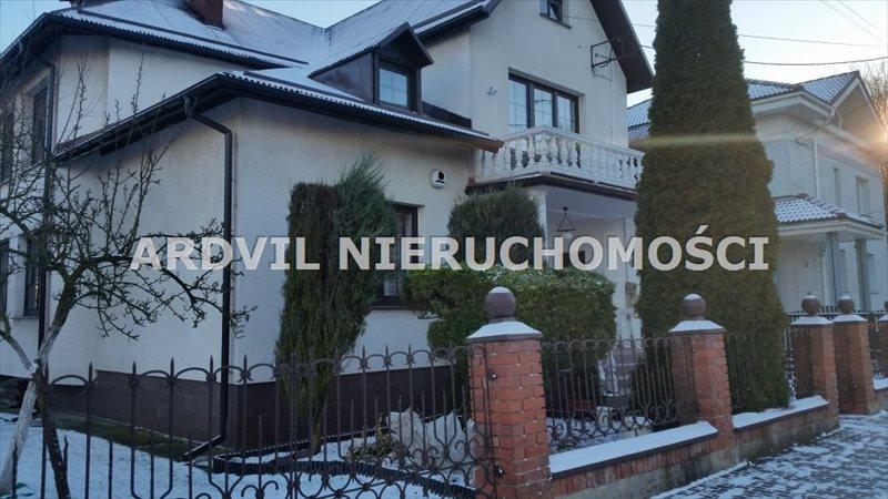 Dom na sprzedaż Białystok, Mickiewicza  273m2 Foto 1