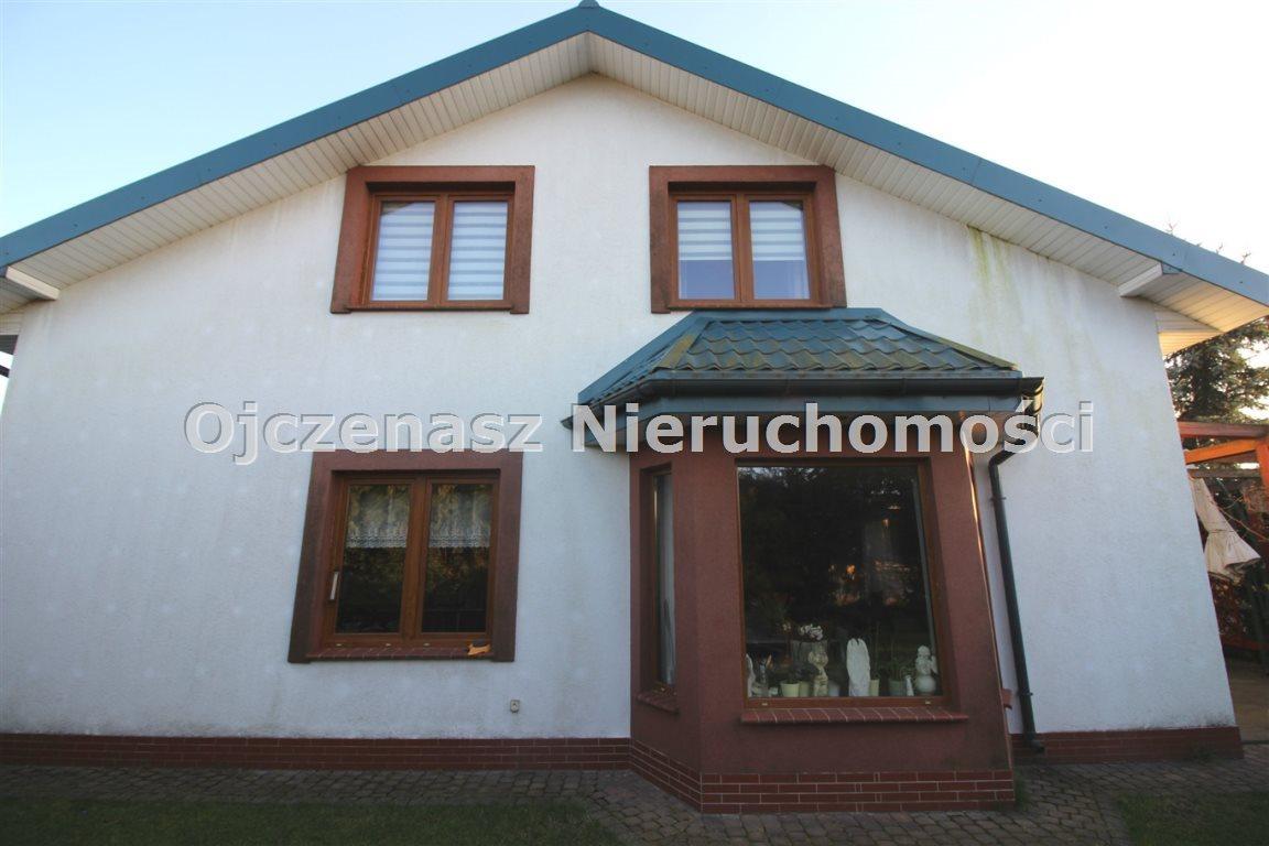 Dom na sprzedaż Kruszyn Krajeński  420m2 Foto 11