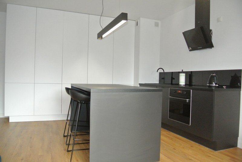 Mieszkanie dwupokojowe na wynajem Kielce, Centrum  43m2 Foto 2