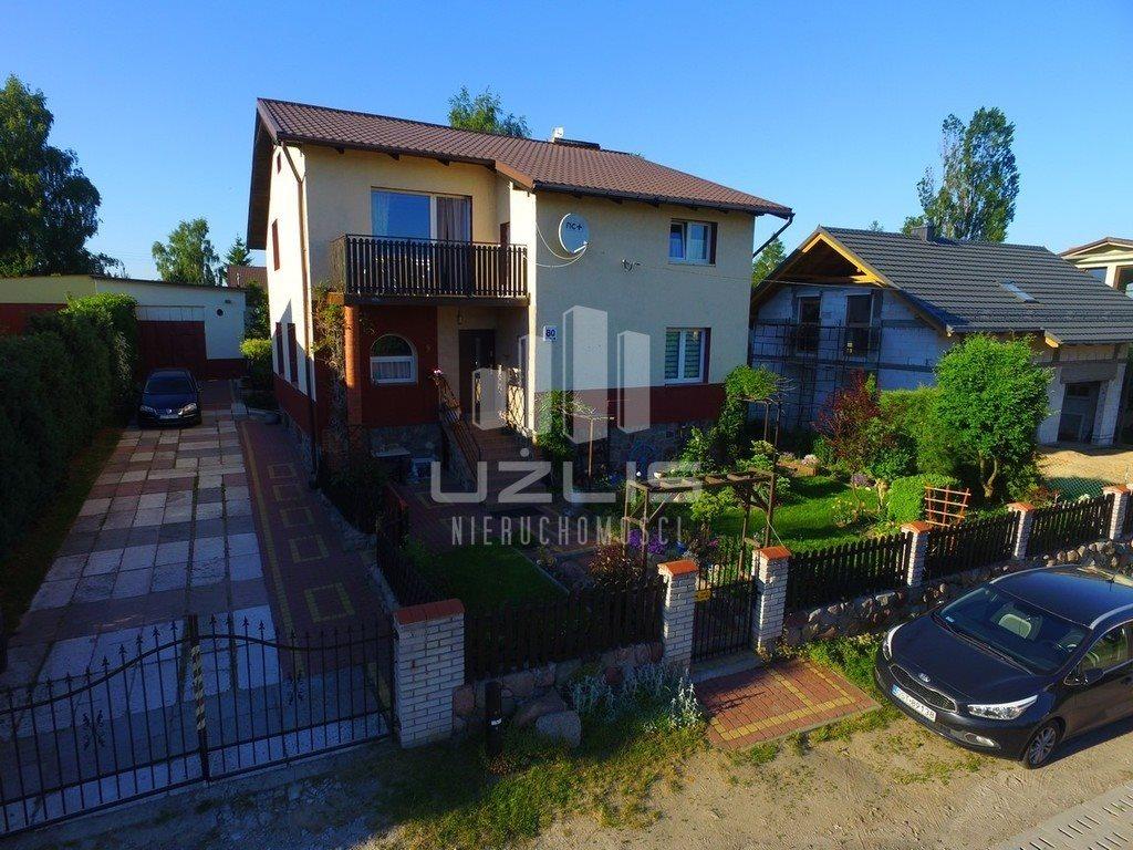 Dom na sprzedaż Demlin  158m2 Foto 1
