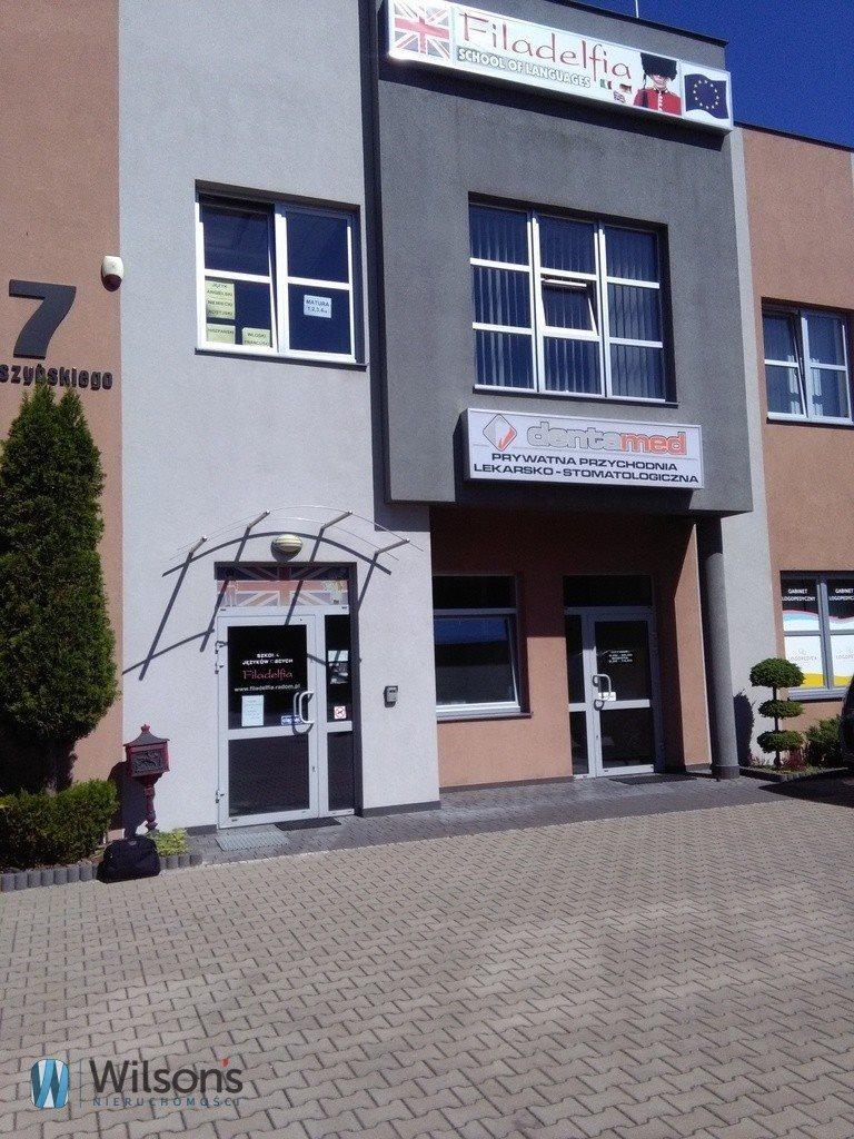 Lokal użytkowy na wynajem Radom, Ignacego Daszyńskiego  15m2 Foto 4