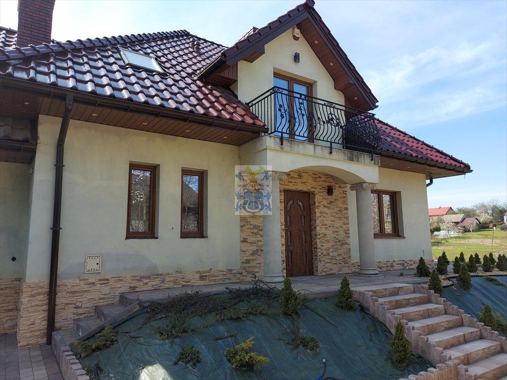 Dom na wynajem Wieliczka  205m2 Foto 5