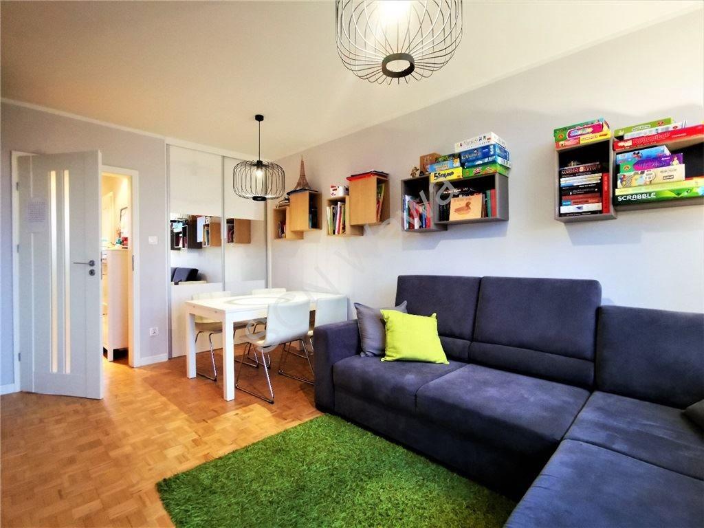 Mieszkanie dwupokojowe na sprzedaż Warszawa, Targówek, Aleksandra Gajkowicza  46m2 Foto 3