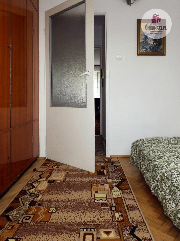Mieszkanie trzypokojowe na wynajem Olsztyn, Pojezierze, ul. Pana Tadeusza  48m2 Foto 3