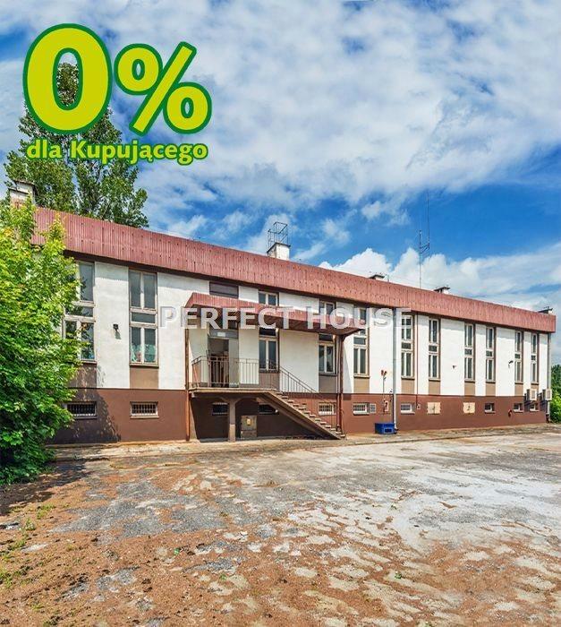 Lokal użytkowy na sprzedaż Więcbork, Krótka  1316m2 Foto 1