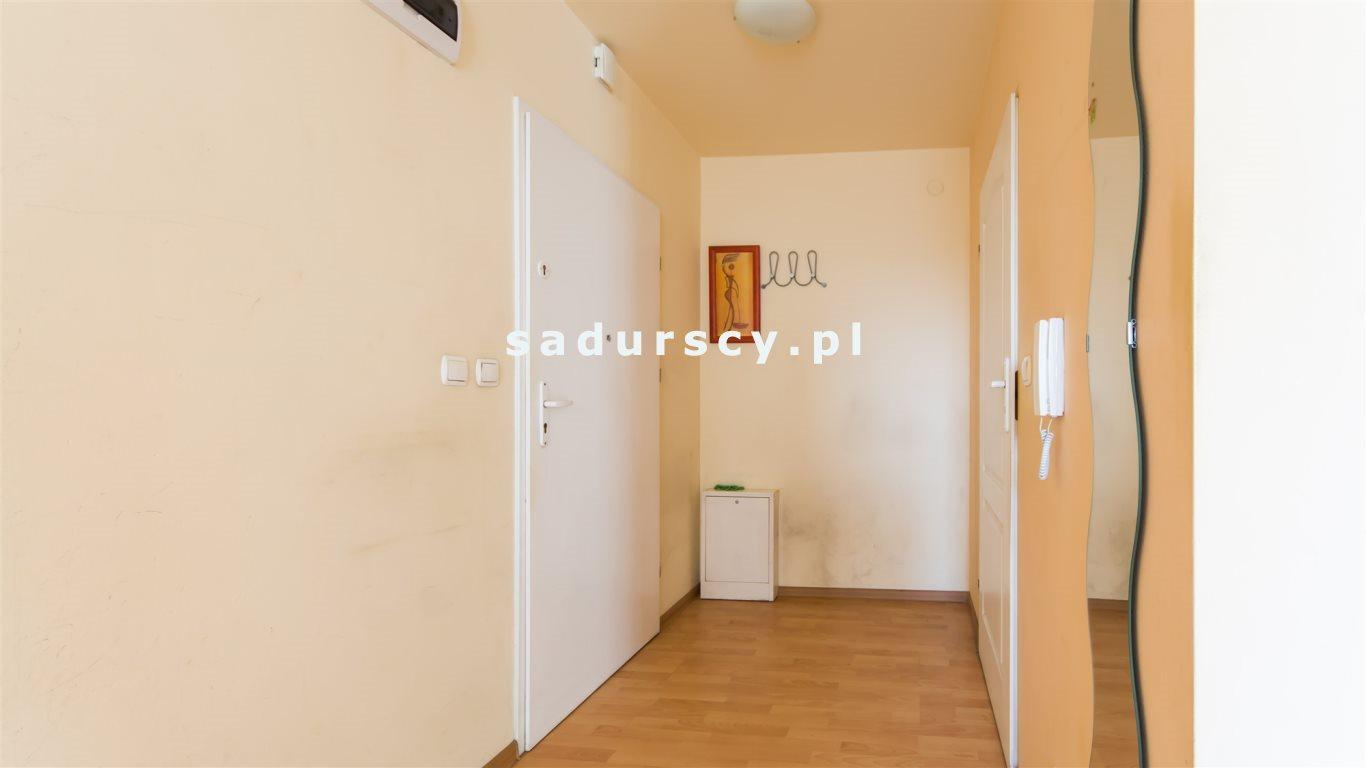 Kawalerka na sprzedaż Kraków, Podgórze Duchackie, Kurdwanów, Marii i Bolesława Wysłouchów  31m2 Foto 11