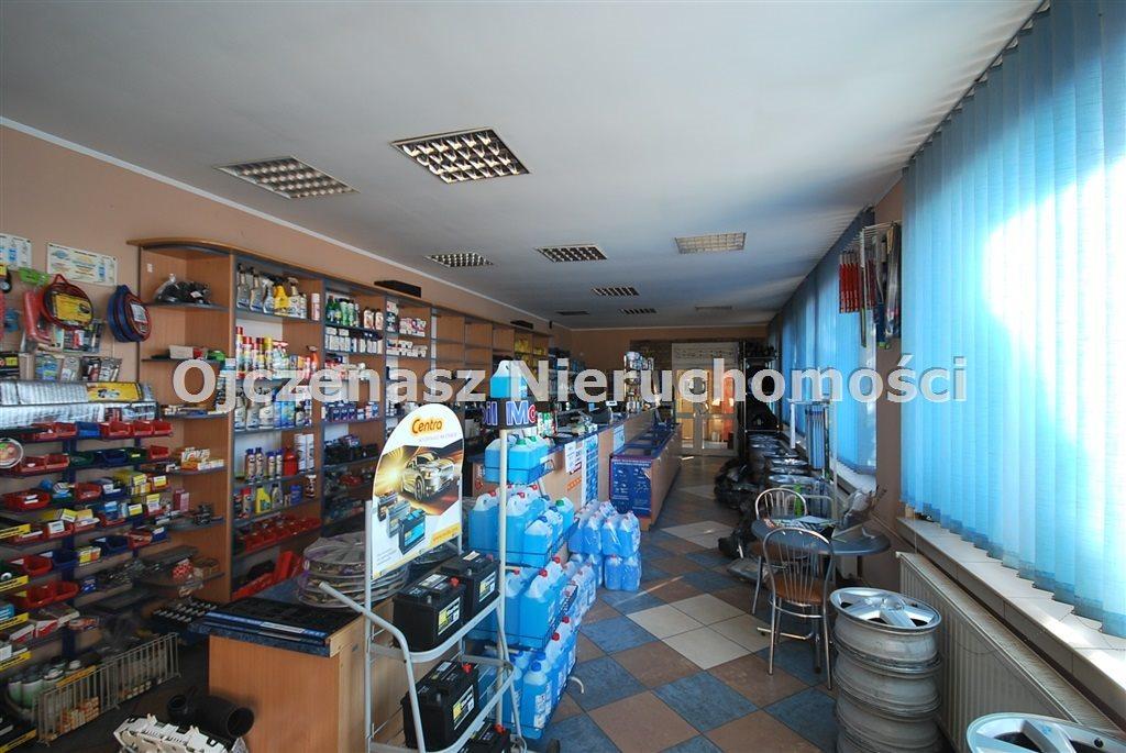 Lokal użytkowy na sprzedaż Szubin, Raj  1005m2 Foto 7