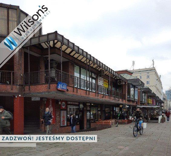 Lokal użytkowy na wynajem Warszawa, Śródmieście, Aleja Jana Pawła II  136m2 Foto 1