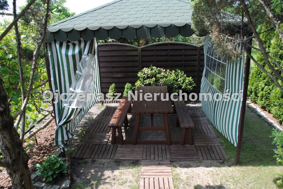 Działka rekreacyjna na sprzedaż Bydgoszcz, Biedaszkowo  370m2 Foto 1