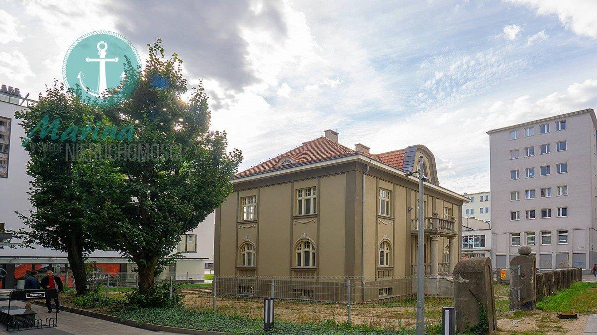 Dom na wynajem Gdynia, Kamienna Góra, Żołnierzy I Armii Wojska Polskiego  667m2 Foto 4