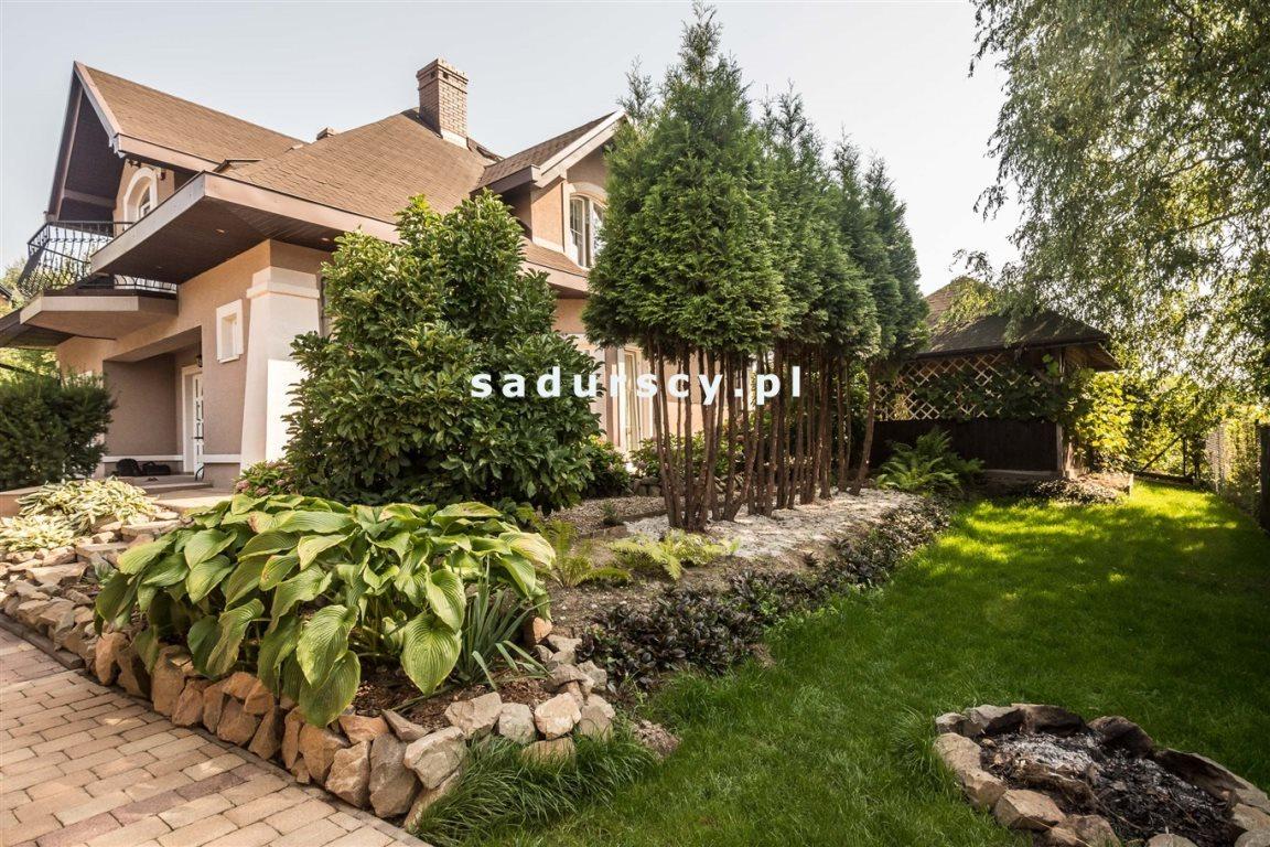 Dom na sprzedaż Golkowice  275m2 Foto 2