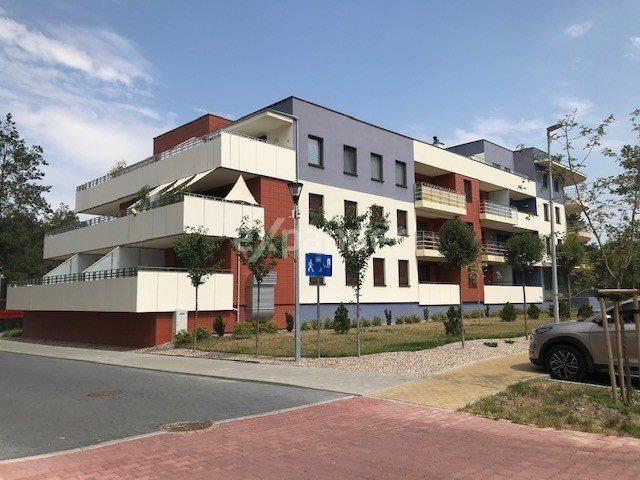 Mieszkanie czteropokojowe  na sprzedaż Toruń, Wrzosy, Łukasza Watzenrodego  87m2 Foto 2