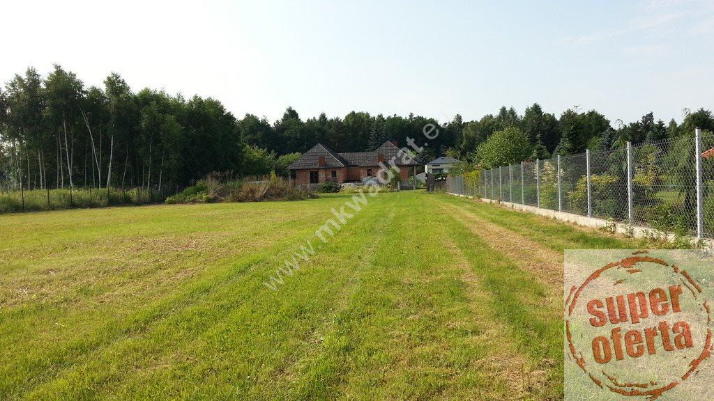 Dom na sprzedaż Łoś, Oferta wyłączna M Kwadrat - kontakt 515 200 031  600m2 Foto 1