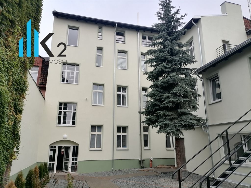 Mieszkanie dwupokojowe na wynajem Bydgoszcz, Śródmieście, Henryka Sienkiewicza  28m2 Foto 12