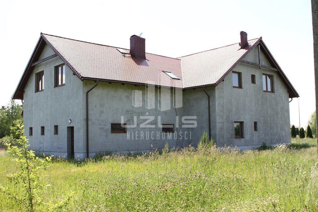 Lokal użytkowy na sprzedaż Janowo, Pelplińska  353m2 Foto 4
