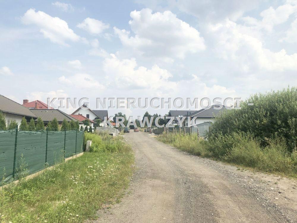 Działka budowlana na sprzedaż Dobra  1000m2 Foto 1