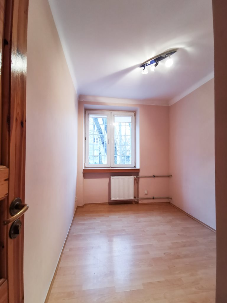 Mieszkanie dwupokojowe na sprzedaż Warszawa, Praga-Południe, Saska Kępa, Zwycięzców  42m2 Foto 5