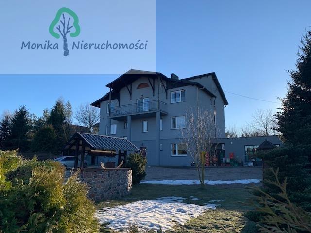 Dom na sprzedaż Rokitki, Tczewska  370m2 Foto 1
