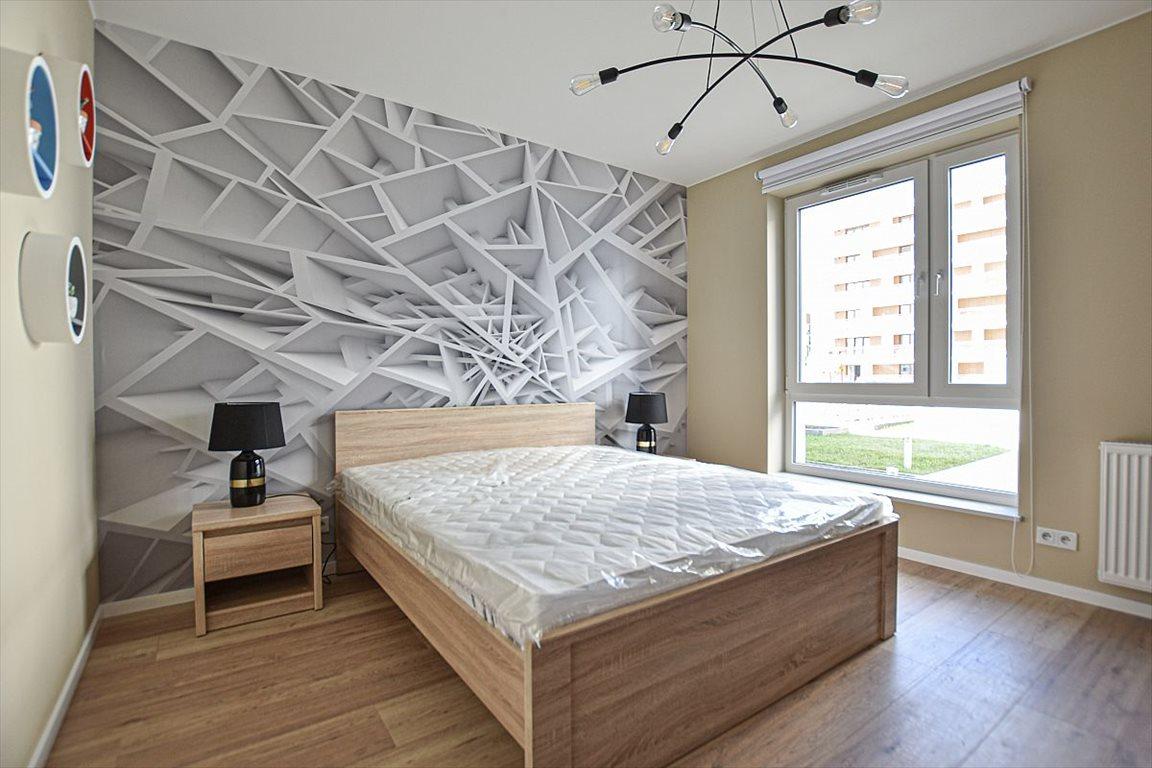 Mieszkanie dwupokojowe na sprzedaż Lublin, Węglin - Połdnie  41m2 Foto 1