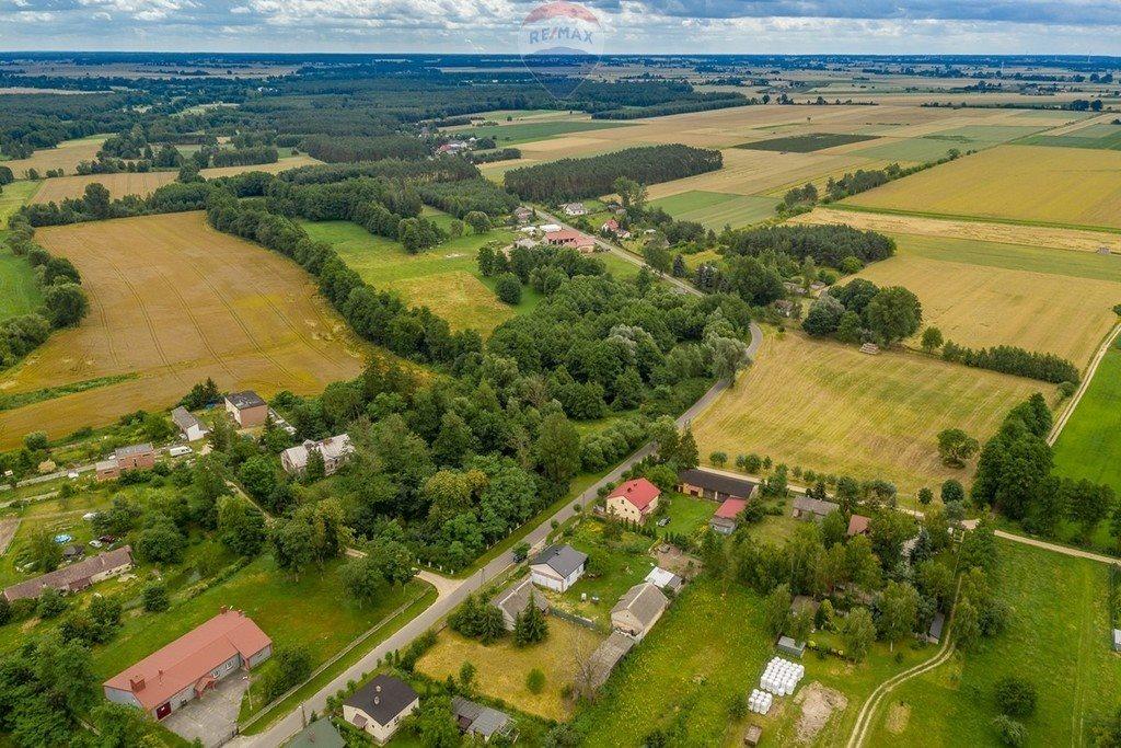 Dom na sprzedaż Małyń  200m2 Foto 4