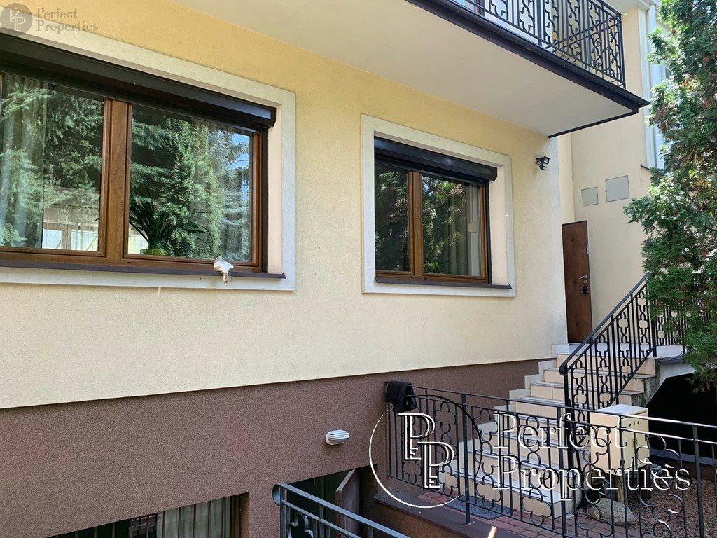 Dom na sprzedaż Warszawa, Wilanów, Stanisława Lentza  180m2 Foto 4