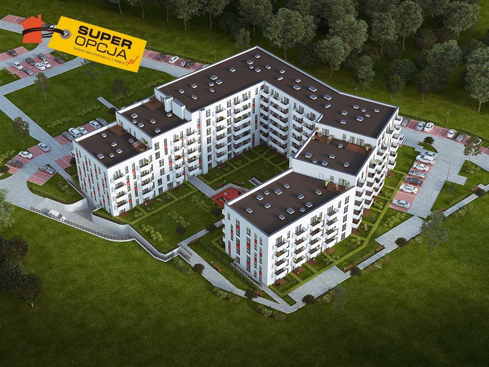 Mieszkanie dwupokojowe na sprzedaż Kraków, Krowodrza  42m2 Foto 6