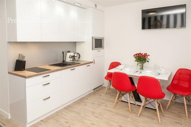Mieszkanie czteropokojowe  na sprzedaż Gdańsk, Śródmieście, ŚWIĘTEJ BARBARY  65m2 Foto 6