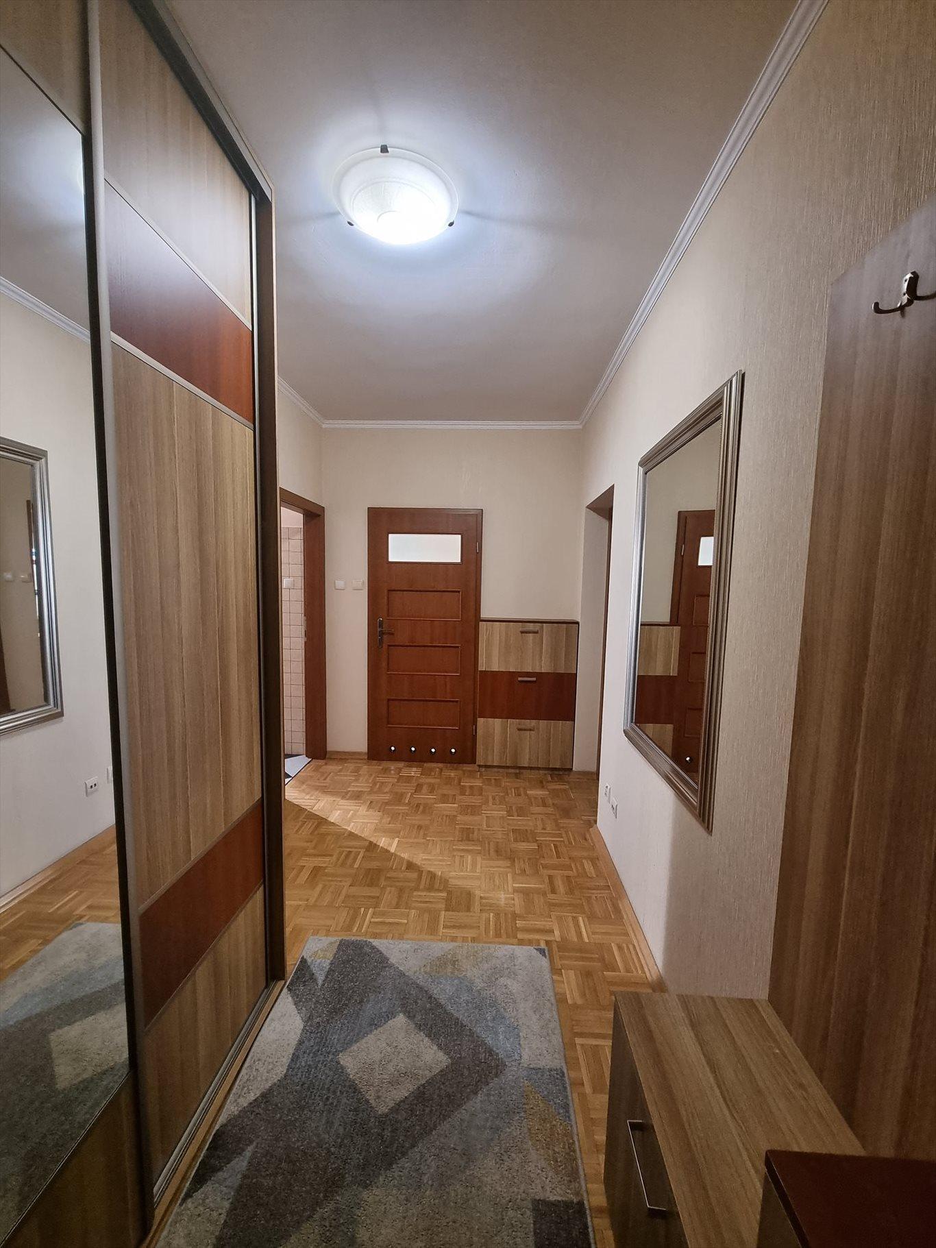 Mieszkanie dwupokojowe na sprzedaż Warszawa, Praga-Południe, Gocław, Kardynała Aleksandra Kakowskiego  61m2 Foto 9