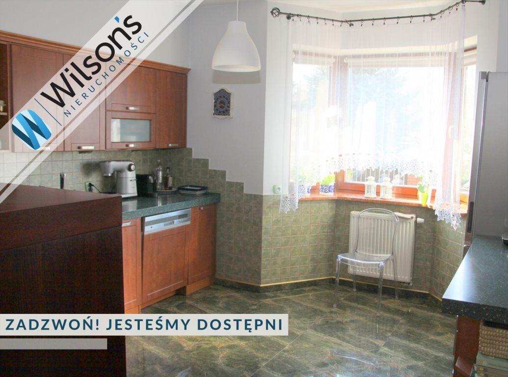 Dom na sprzedaż Kobyłka, Radzymińska  315m2 Foto 1