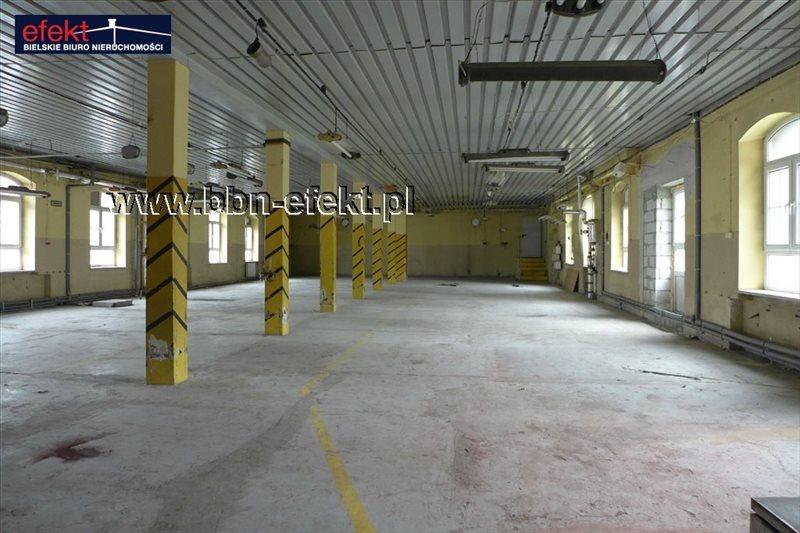 Lokal użytkowy na sprzedaż Bielsko-Biała, Centrum  3122m2 Foto 5
