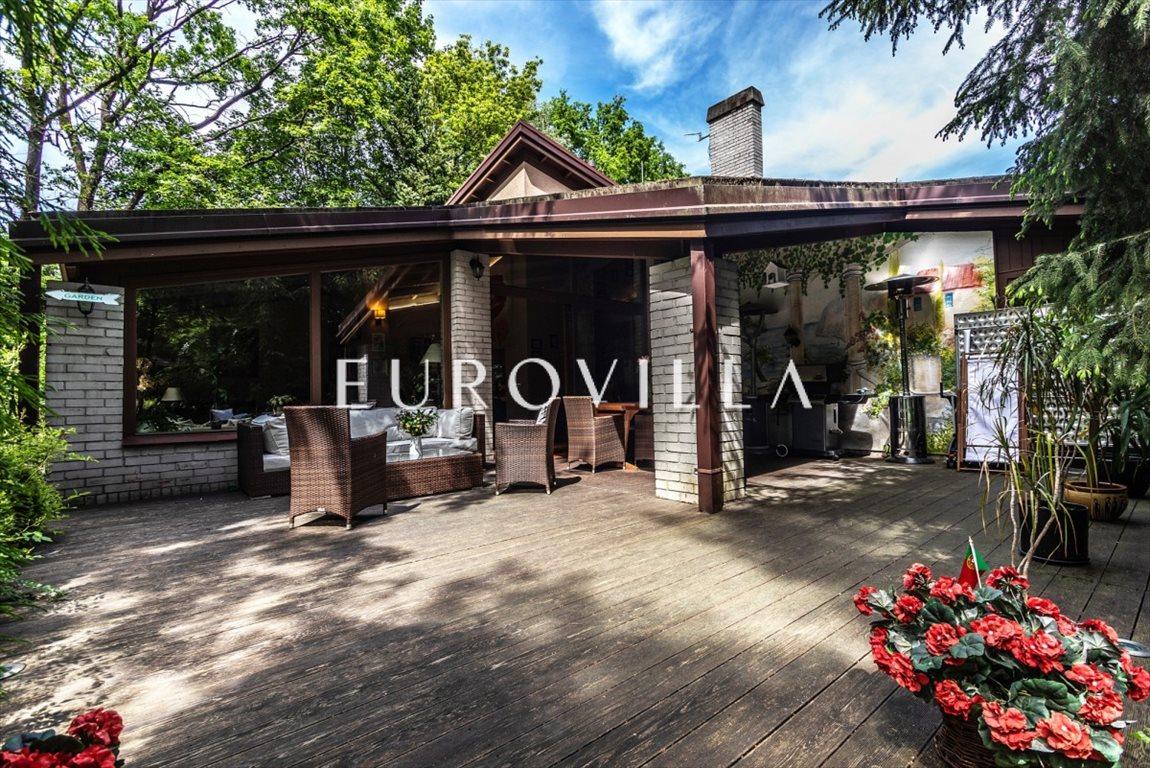 Dom na sprzedaż Konstancin-Jeziorna, Saneczkowa  432m2 Foto 10