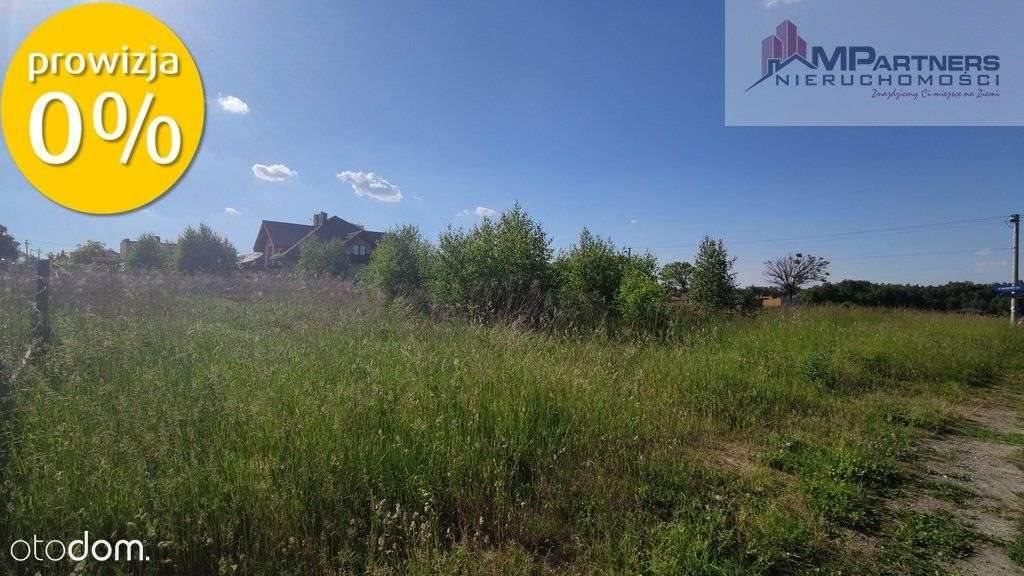 Działka budowlana na sprzedaż Zgierz, jana kasprowicza  1137m2 Foto 9